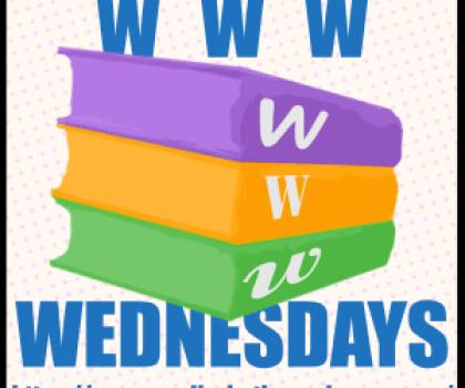 WWW Wednesdays – 12th December 2018 #WWW
