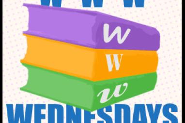 WWW Wednesdays – 1st May 2019 #WWW