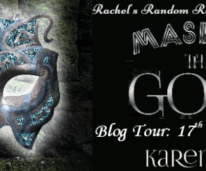 #Excerpt from Mask of the Gods by Karen Furk @karenfurkauthor @rararesources