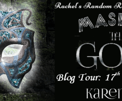 #Excerpt from Mask of the Gods by Karen Furk @karenfurkauthor @rararesources
