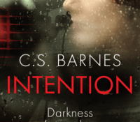 #GuestPost from Intention by C.S Barnes @charleyblogs @bloodhoundbook
