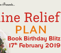 #BookReview of The Migraine Relief Plan by Stephanie Weaver @sweavermph @rararesources