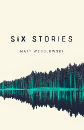 #AudioBookReview of Six Stories by Matt Wesolowski @ConcreteKraken @orendabooks #sixstories