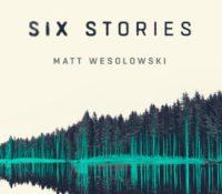 #AudioBookReview of Six Stories by Matt Wesolowski @ConcreteKraken @orendabooks #sixstories
