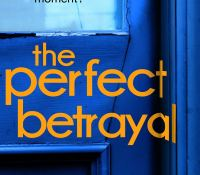 #BookReview of The Perfect Betrayal by Lauren North @lauren_c_north @annecater @Transworldbooks #theperfectbetrayal