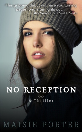 #BookReview of No Reception by Maisie Porter @eyeointment @rararesources @crookedcatbooks