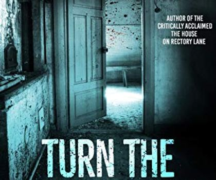 #BookReview of Turn the Other Way by Stuart James @StuartJames73 @BOTBSPublicity #mustread