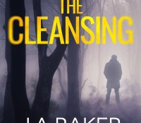 #GuestPost by J.A Baker @thewriterjude, author of The Cleansing @bloodhoundbook