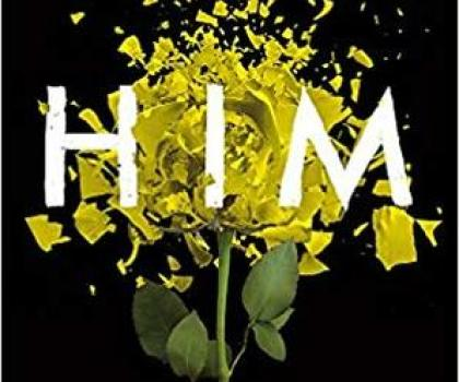 #BookReview of Him by Clare Empson @ClareEmpson2 @tr4cyf3nt0n @orionbooks #idestroyedhim