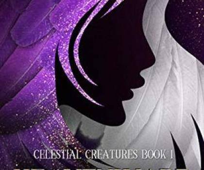 #BookReview of Heavenwards by Olga Gibbs @olgagibbsauthor #CelestialCreatures #OlgaGibbs #Heavenwards