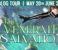 #BookReview of The Venerate Salvation by Troy Dukart @Venerate_Order @arnoldjaime13 @RockstarBkTours #giveaway