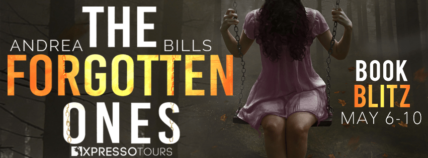 #BookReview of The Forgotten One by Andrea Bills @xpressoreads @XpressoTours