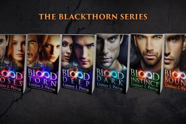 #BookBlitz of Blackthorn Series by Lindsay J. Pryor @lindsayjpryor @kimthebookworm @bookouture
