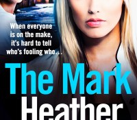 #Excerpt of The Mark by Heather Burnside @heatherbwriter @aria_fiction #theworkinggirls