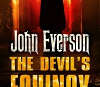 Roll up Roll up it is #giveawaytime! The Devil's Equinox by John Everson @JohnEverson @annecater @flametreepress #randomthingstour