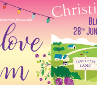 #BookReview of Foxglove Farm by Christie Barlow @ChristieJBarlow @rararesources