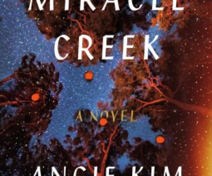 #BookReview of Miracle Creek by Angie Kim @AngieKimWriter @ReadEatRetreat @HodderBooks  #MiracleCreek #MiracleCreekArmy