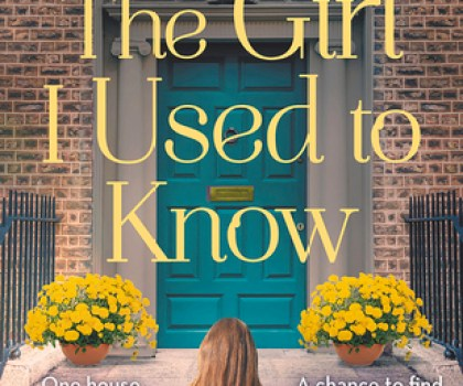 #BookReview of The Girl I Used to Know by Faith Hogan @GerHogan @aria_fiction #Tgiutk #NetGalley