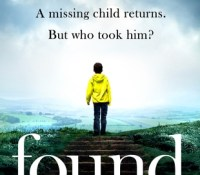#BookReview of Found by Erin Kinsley @KinsleyErin @headlinepg #book3 @netgalley #20booksforsummer #Found #NetGalley