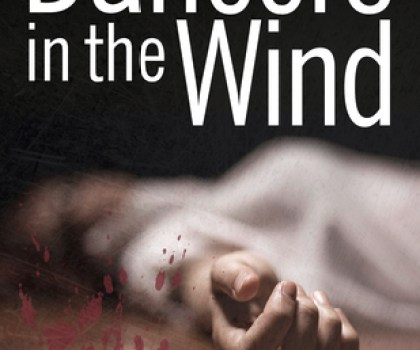 #BookReview of Dancers in Wind by Anne Coates @anne_coates1 @urbanebooks #LoveBooksTours