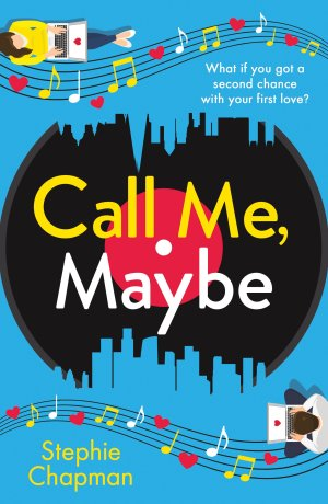 #BookReview of Call Me, Maybe by Stephie Chapman @imcountingufoz @herabooks @rararesources