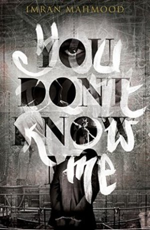 #AudioBookReview of You Don't Know Me by Imran Mahmood @imranmahmood777 @audibleuk