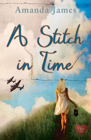 It's A TakeOver, An #AuthorTakeOver And #BookReview A Stitch in Time by Amanda James @amandajames61  #TimeTravellers #AuthorTakeOver #Book1 #giveaway