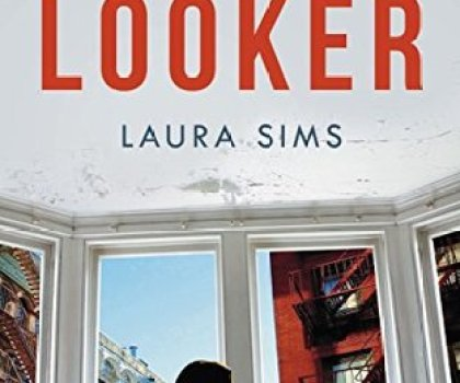 Looker by Laura Sim @ljsims50 @netgalley #BookReview #Looker #NetGalley