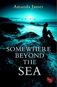 Somewhere Beyond the Sea by Amanda James @amandajames61 #BookReview #Book2 #AuthorTakeOver