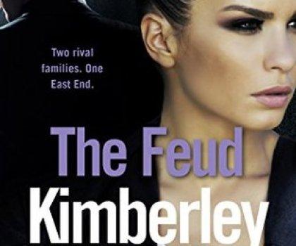 The Feud by Kimberley Chambers @kimbochambers   @HarperCollinsUK  @AnnieAldington   #BookReview #AudiobookReview
