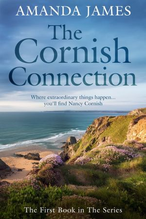 The Cornish Connection by Amanda James @Amandajames61 #BookReview #Book13 #AuthorTakeOver