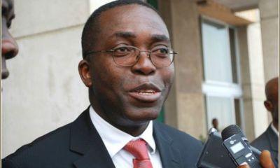 RDC : les 5 points à retenir du gouvernement Matata 2 13