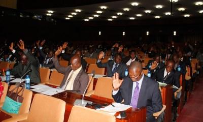 RDC : Budget 2016, légère augmentation de 80 millions USD 13