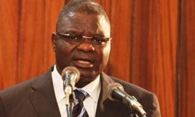 RDC : Dénonciation présidentielle, Luzolo invite la justice à rendre compte au peuple 3