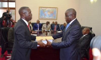 RDC : 2016 impose à l'exécutif national plus d'orthodoxie 11