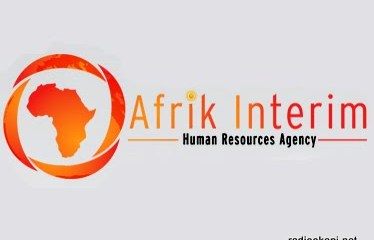 RDC : Afrik Intérim recrute un Gestionnaire Immobilier Adjoint H/F 18