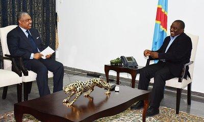 RDC : Ce Gouvernement éléphantesque risque d'être budgétivore ! 1