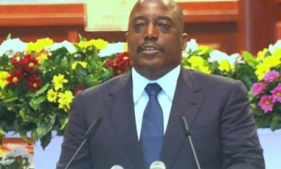 RDC : Le discours du Président J. Kabila sur l'état de la nation [Intégral] 3