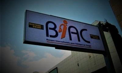 RDC : Dans la confusion, la BIAC invite ses débiteurs à s'acquitter de leurs obligations ! 14