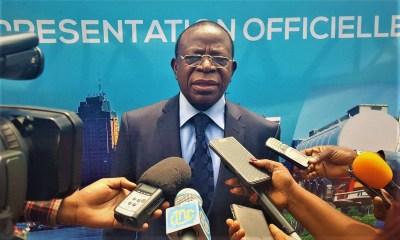 Bahati Lukwebo : « Nous devons choisir entre une légère hausse et l'assèchement total des stations services » [Audio] 3