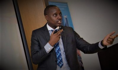 RDC : Jean-Paul Ruhosha présente «Congo Today » aux diplomates ! 1