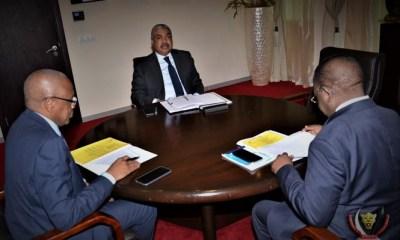 RDC : Les six chiffres de la gestion des finances publiques du Gouvernement Badibanga ! 100