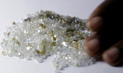 RDC : L'exploitation artisanale de diamant suspendue dans les mines de Katanda 15