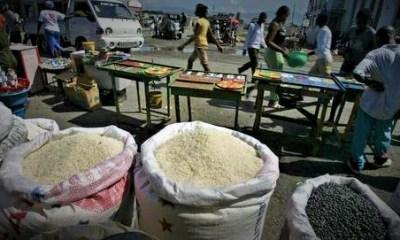 FLASH - Les prix des produits de première nécessité grimpent à Kananga ! 17