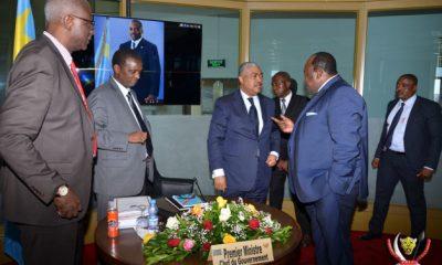 RDC : L'Etat examine l'option d'interdire l'importation des boissons alcoolisées ! 7