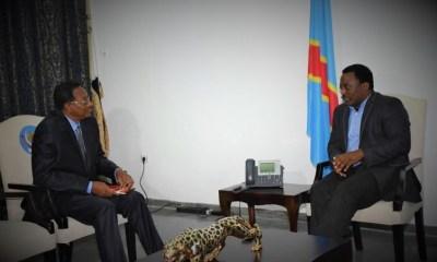 RDC : Kabila-Tshibala, le tête-à-tête d'orientation 1