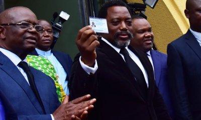 RDC : Elections dans les délais, les 7 recommandations de l'ODEP et l'AETA aux parlementaires ! 102