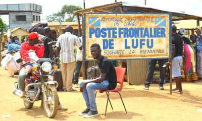 RDC : Les recommandations de l'atelier sur la fraude en 3 points! 98