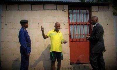 RDC : Vers la récupération du patrimoine immobilier spolié de la SCPT