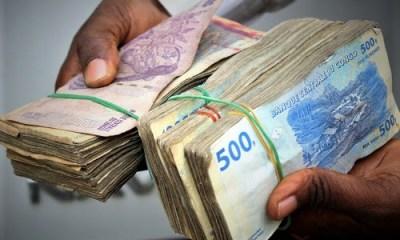 RDC : Le franc congolais a perdu plus de 75% de sa valeur depuis fin 2015 [Tribune]